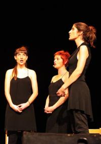 Les millors formacions de música 'a cappella', a Girona (El Punt Avui)