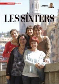 entrevista. Les síxters (Gidona, núm. 31)